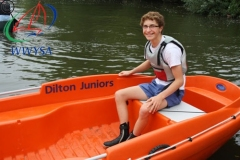 W613-Sailing-open-day-with-new-safety-boat-Dilton-Juniors