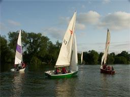 Westbury Sailing